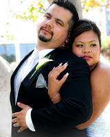 June 26, 2010 | Fernando & Leanne Vazquez | Wedding